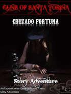 Guns Of Santa Torina - Cruzado Fortuna