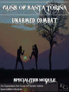 Guns Of Santa Torina - Unarmed Combat