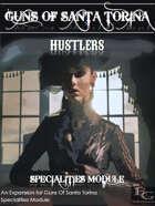 Guns Of Santa Torina -  Hustlers