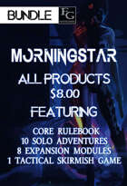 MTTP022 All Morningstar Products $8.00 [BUNDLE]
