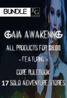 GA001 All Gaia Awakening Products [BUNDLE]