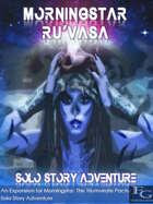 Morningstar - Ru'Vasa