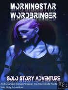 Morningstar - Wordbringer