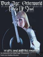 Dark Age: Otherworld - Circle Of Steel