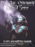 Dark Age: Otherworld - Circle Of Source