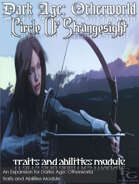 Dark Age: Otherworld - Circle Of Strangesight