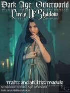 Dark Age: Otherworld - Circle Of Shadow