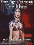 Dark Age: Otherworld - Circle Of Ifrazun