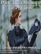 Dark Age: Otherworld - Circle Of Iatros