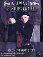 Gaia Awakening - Hunter's Charge