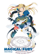 Magical Fury (french)
