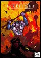 Grimdark Future: Firefight - Full Rulebook