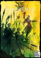 Age of Fantasy: Regiments - Full Rulebook