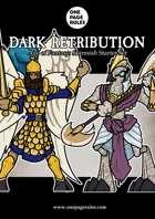 Age of Fantasy: Skirmish Starter Set - Dark Retribution