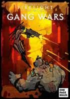 Gang Wars - Grimdark Future Firefight Expansion