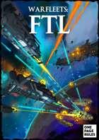 Warfleets: FTL - Full Rulebook