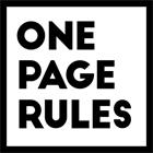 onepagerules