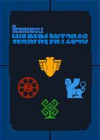 Uchronicle: Warfront 2046