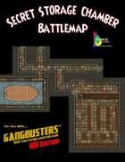 Secret Storage Chamber Battlemap