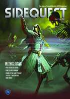 SIDEQUEST Issue 2 June 2021