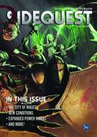 SIDEQUEST Issue 3 July 2021