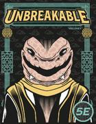 Unbreakable | Volume 1