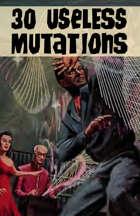 30 Useless Mutations