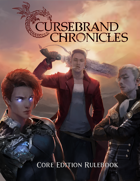 Cursebrand Chronicles - Core Edition