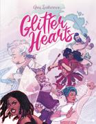 Glitter Hearts Character Sheet