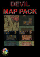 Devil Map Pack