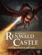 Return to Renwald Castle