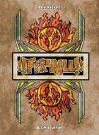 !!FIREBALL!! (60 Card Game w/Tuckbox)