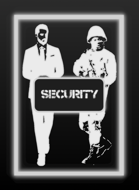 M.A.D -  Security Tokens, 2 Colors (20 Cards)