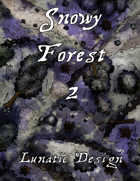 Snowy Forest 2