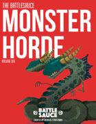 BattleSauce Monster Horde