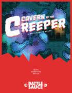 Cavern of the Creeper