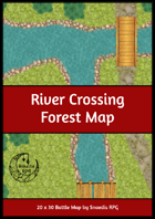 River Crossing Forest Map