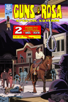 Guns & Rosa Special Edition #1