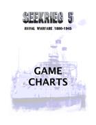 SEEKRIEG 5 - Game Charts