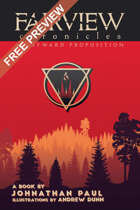 Fairview Chronicles Book 1: A Wayward Proposition - Free Preview