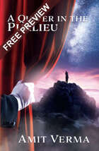 A Quiver in the Purlieu - Free Preview