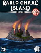 Rarlo Ghaac Island - Small Setting
