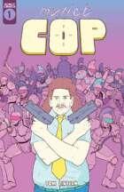 Mullet Cop #1