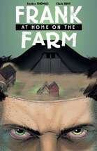 Frank at Home on the Farm TPB #1