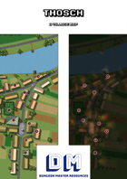 Thosch - A Village Map (incl. Realm Works file)