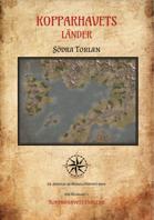 Lands of the Brazen Sea - 10 - Kopparhavets Hjältar