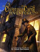 A Christmas Carol Adventure & Maps