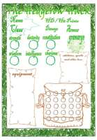 The Hedgerow Hack fillable character sheet