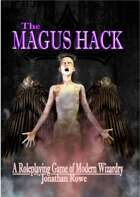 The Magus Hack