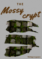 SCG - The Mossy Crypt